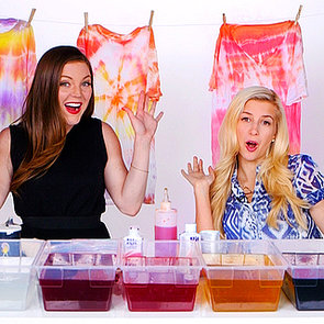How to Tie-Dye | Video