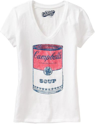 Women's Campbell Soup™ Tees