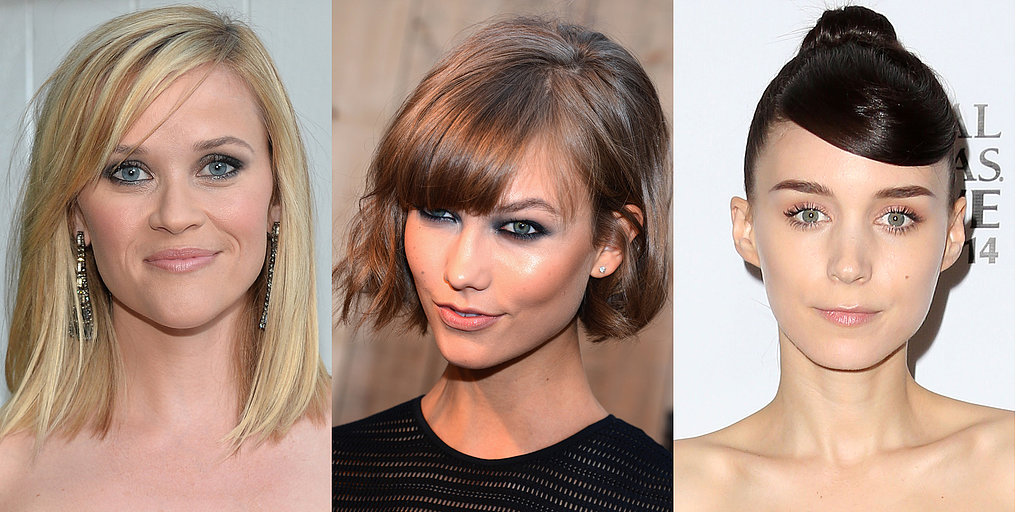 This Week's Top 10 Beauty Looks