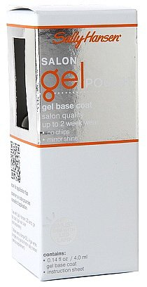Sally Hansen Salon Gel Polish Gel Base Coat Gel Base Coat