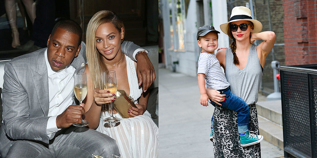 The Week in Pictures: Miranda & Flynn, The Royals, Calvin & Rita, Girls' Trips & More!