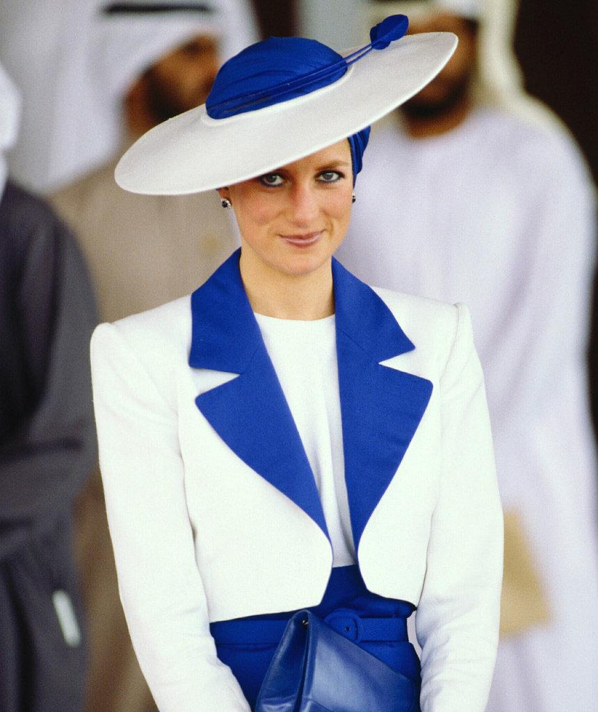 Futuristic Fashionista