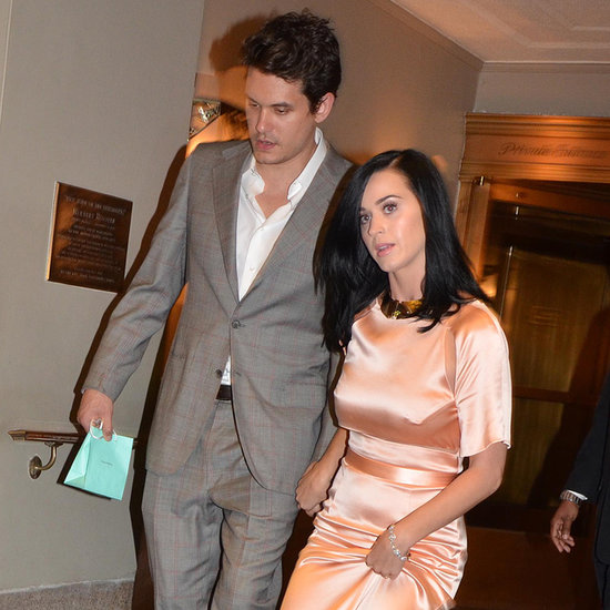 Katy Perry and John Mayer Back Together | Photos