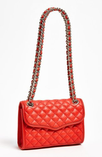 Rebecca Minkoff 'Affair - Mini' Convertible Crossbody Bag