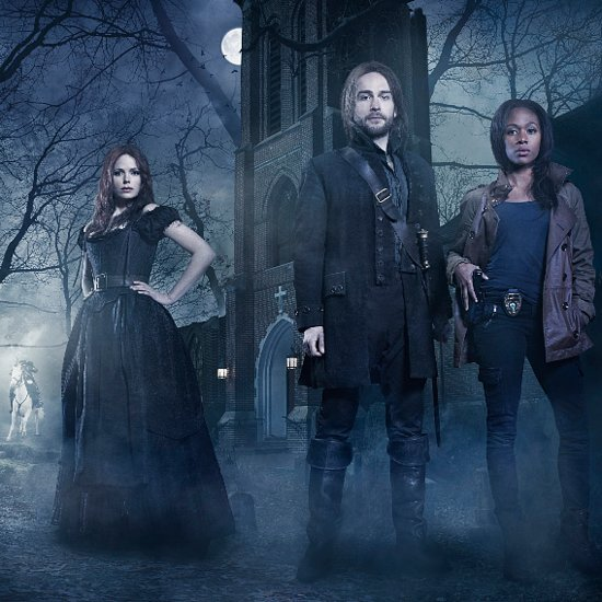 Sleepy Hollow TV Show Review