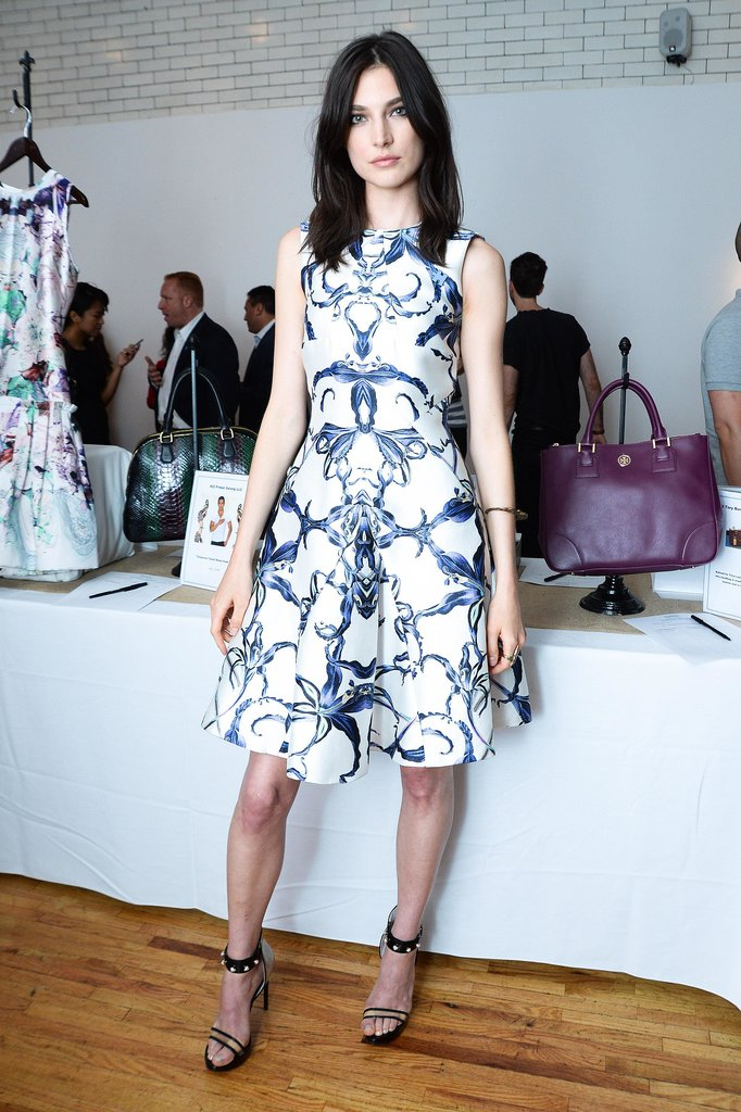Jacquelyn Jablonski at an event for Autism Speaks in New York.  Source: Joe Schildhorn /BFAnyc.com