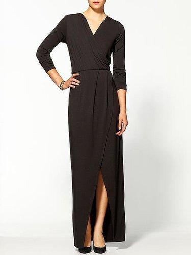 Michael Stars Modal Jersey Maxi Dress