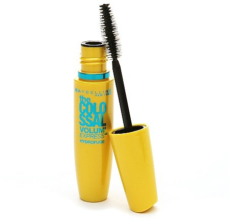 Maybelline The Colossal - Waterproof Volum' Express Mascara