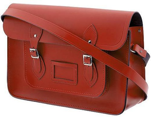 "Cambridge Satchel Company 15"" Satchel"