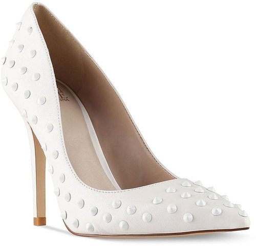Truth or Dare by Madonna Truth or Dare Shoes, Cesis Pumps