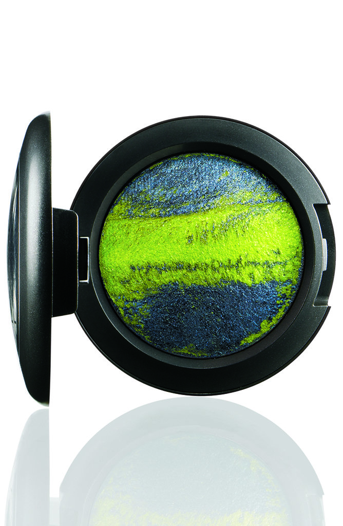 Mineralize Eye Shadow in Cha Cha Cha, $40