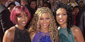 Beauty Looks From BET Awards Past