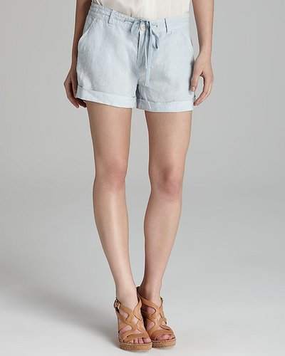 Joie Shorts - Zachary Linen