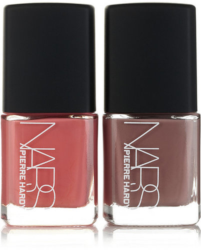 Nars + Pierre Hardy Vertebra - Set of two Nail Polishes, 15ml