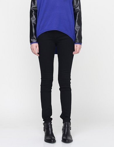 Coal High Rise Skinny