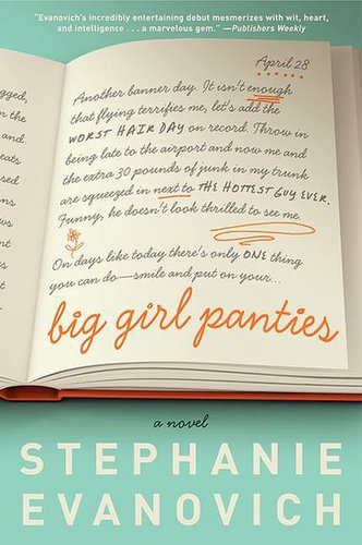 Big Girl Panties: A Novel