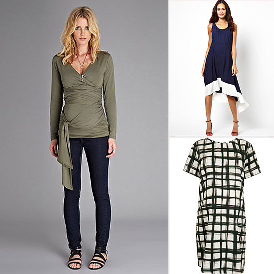 8 Fab Finds For a Stylish First Trimester (and Beyond!)