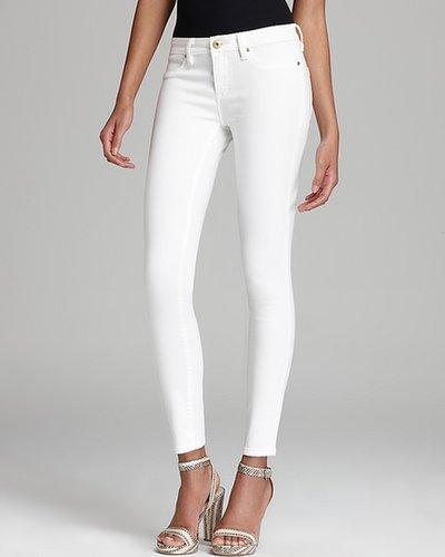 BLANKNYC Jeans - Skinny in White Lines