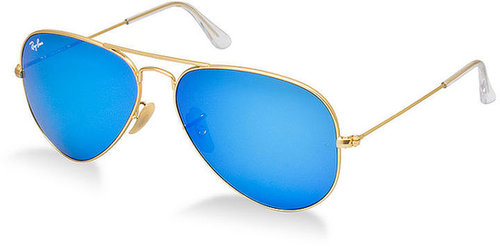 Ray-Ban Sunglasses, RB3025 (58)
