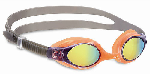 Nike Kids Goggles, Boys or Girls Cadet Mirror Youth Goggles