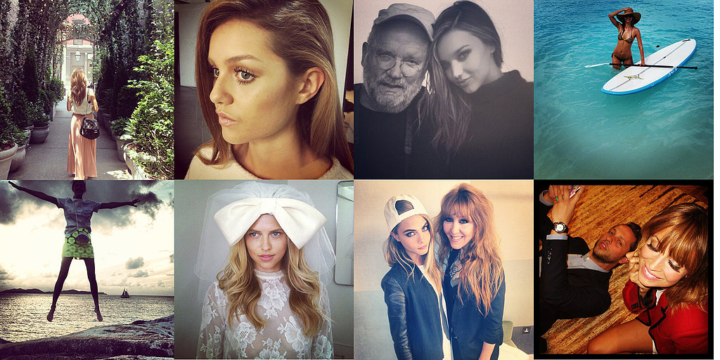 Fashion & Beauty Candids: Jennifer, Isabelle, Nicole, Miranda & More!