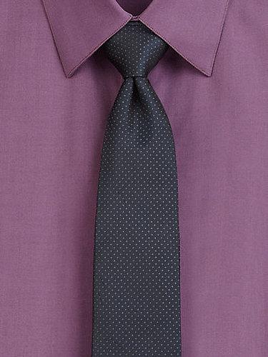 Theory Crompton Roadster Silk Tie