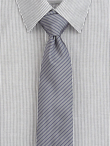 Theory Swaffham Roadster Silk Tie