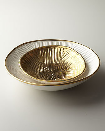 "Michael Wainwright ""Giotto"" Large Bowl"