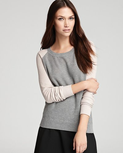 Theory Sweater - Cinda B Cashmere