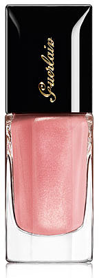 Guerlain Color Lacquer, Jardins de Bag