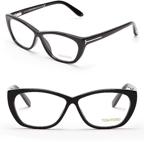 Tom Ford Cateye Optical Frames