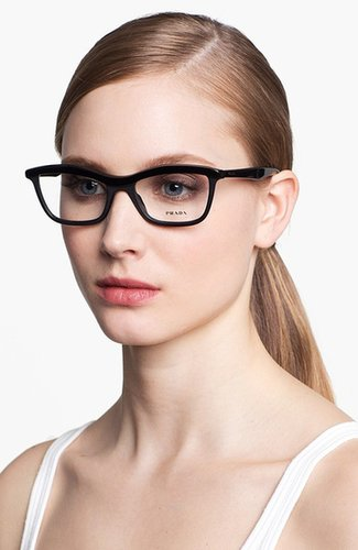 Prada 52mm Optical Glasses (Online Only)