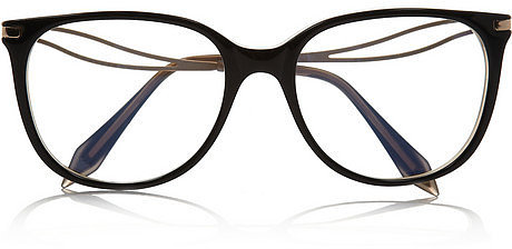 Victoria Beckham Kitten cat-eye glasses
