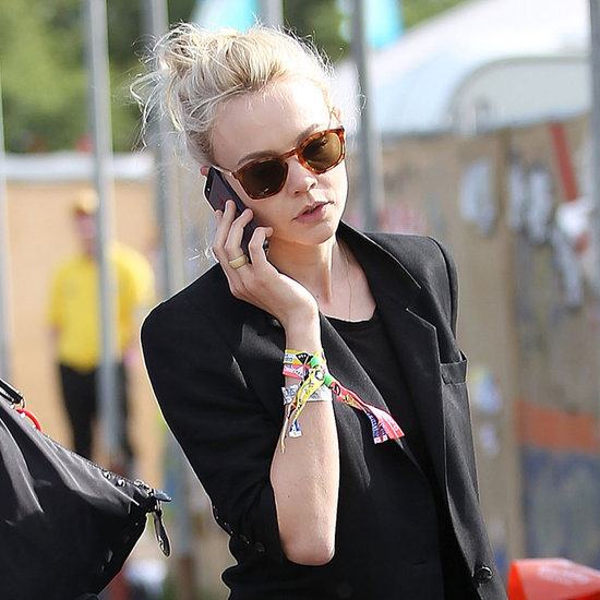 Celebrities at Glastonbury Festival 2013 | Pictures