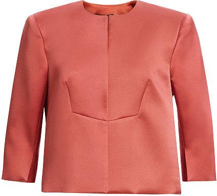 Preorder Ellery Light Rose Shang Jacket