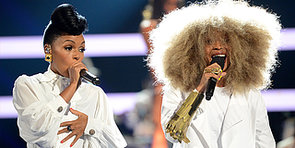 The Best Hair and Makeup From Yesterday's BET Awards