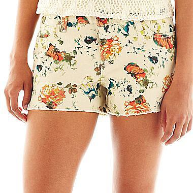 Arizona Cutoff Shorts
