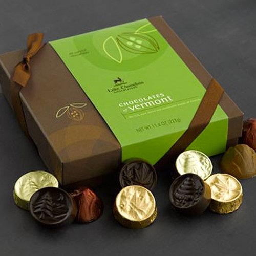 Vermont: Lake Champlain Chocolate