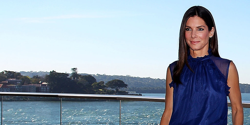 Sandra Bullock Brings Her Star Power and The Heat to Sydney