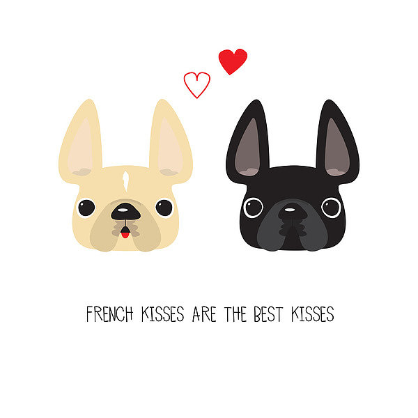 French kisses ($15)