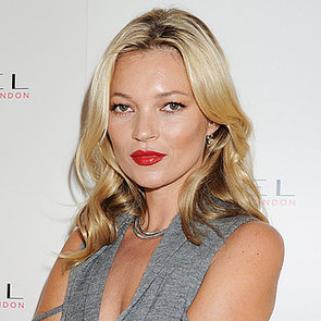 Pictures of Kate Moss to Celebrate Wedding Anniversary