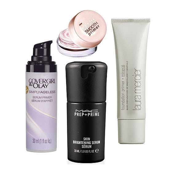 Top 8 Primers For Different Skin Types