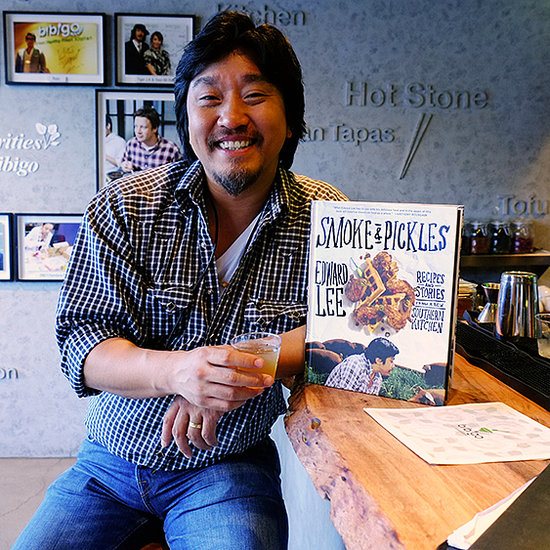 Chef Ed Lee Interview