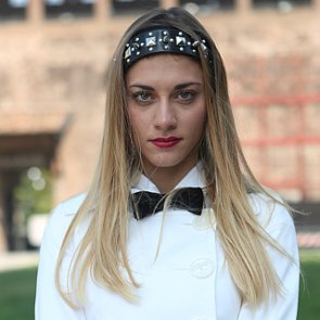 Hair Accessories   Street Style 2013