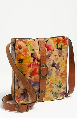 Patricia Nash 'Venezia' Crossbody Bag