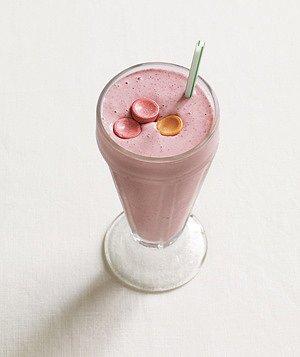 SweeTarts Milkshake