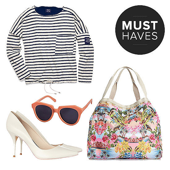 Now that it's July, you need to know what this month's must-have purchases are, right?