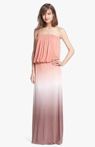 Young, Fabulous & Broke 'Sydney' Ombre Maxi Dress