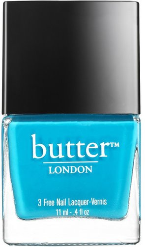 butter LONDON 'Pop Art Collection' Nail Lacquer