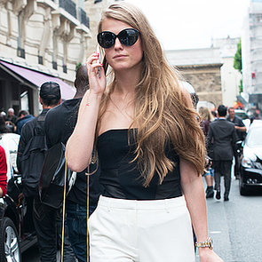Black and White Trend   Shopping